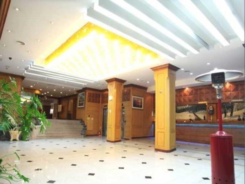 New Island Hotel