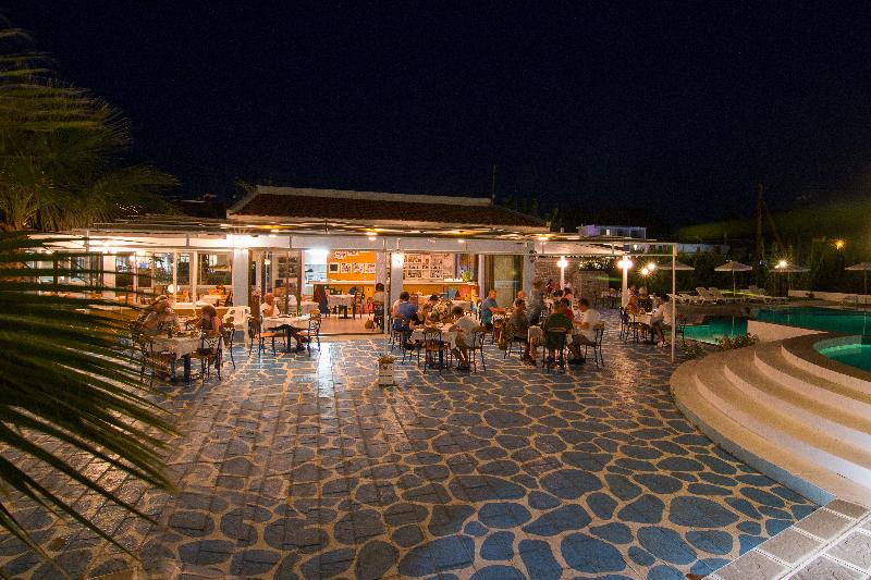 Restaurant Hercules Hotel