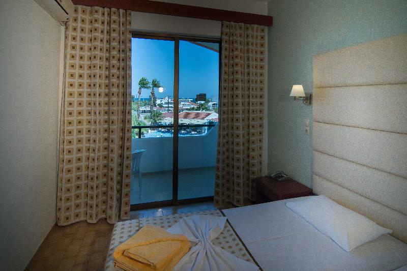Room Hercules Hotel