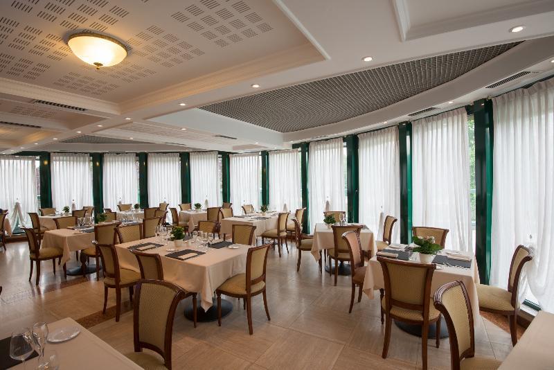 Restaurant Pioppeto Saronno