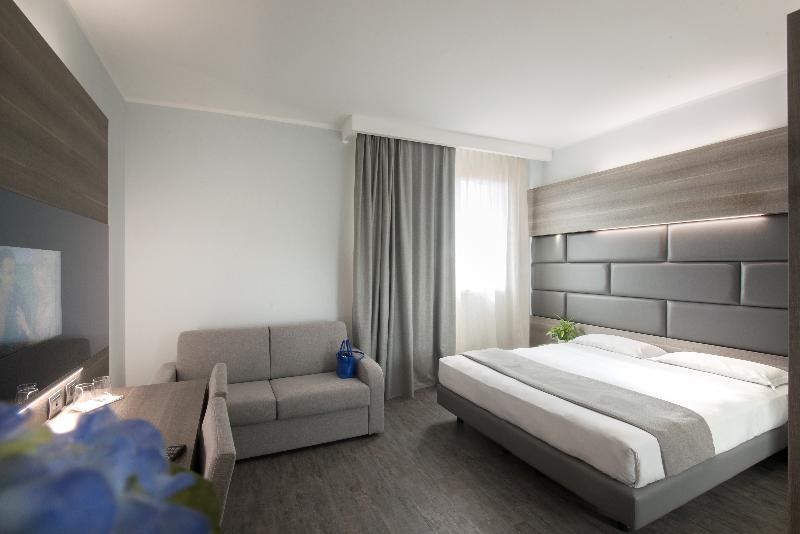 Room Pioppeto Saronno