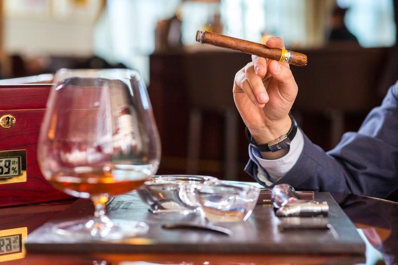 Bar Rixos President Astana