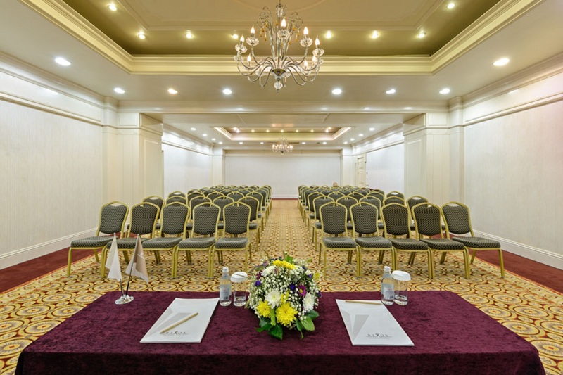 Conferences Rixos President Astana