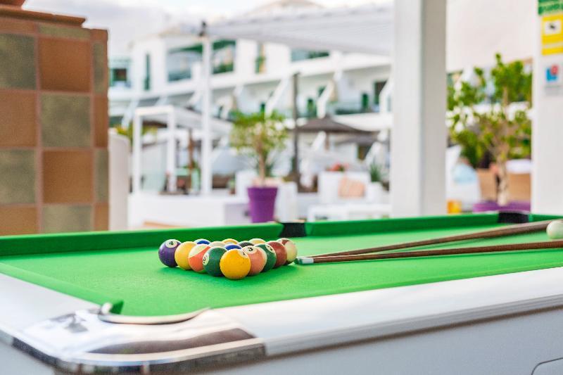 Sports and Entertainment Club Del Carmen By Diamond Resorts