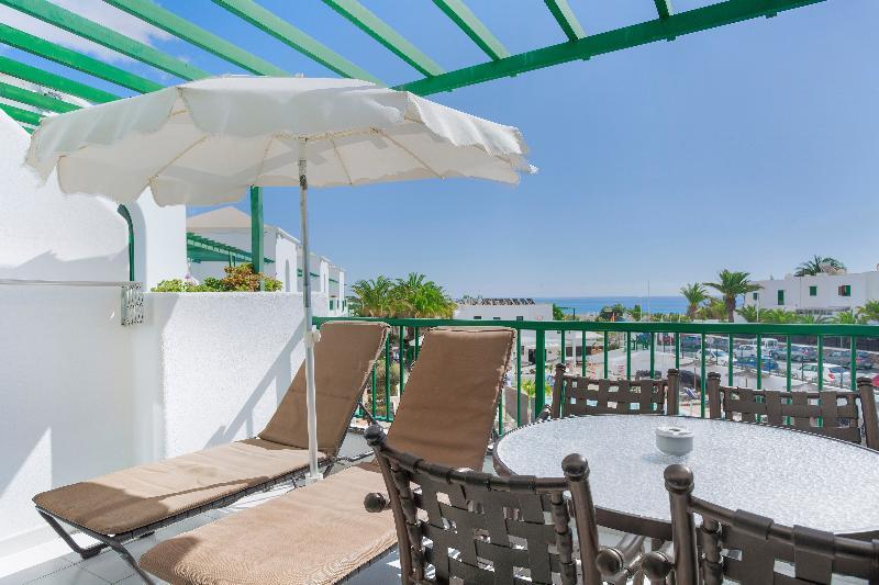 Terrace Club Del Carmen By Diamond Resorts