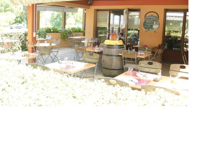 Terrace Campanile Dax Saint Paul Les Dax