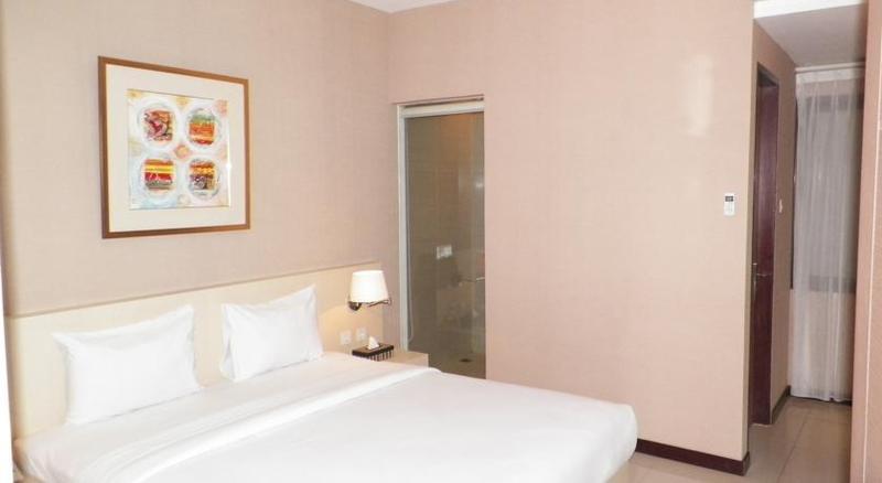 Scarlet Kebon Kawung - Hotel - 2