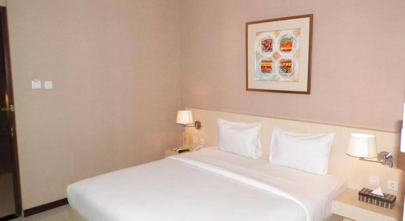Scarlet Kebon Kawung - Hotel - 1