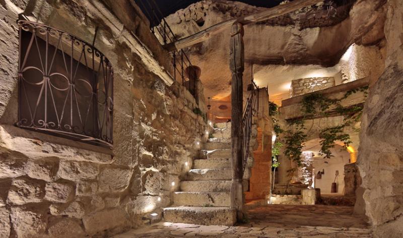 Urgup Evi Cave Hotel - Hotel - 1