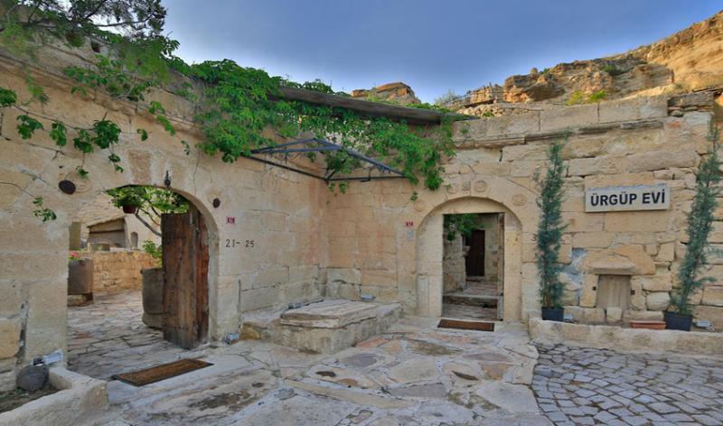 Urgup Evi Cave Hotel - Hotel - 2