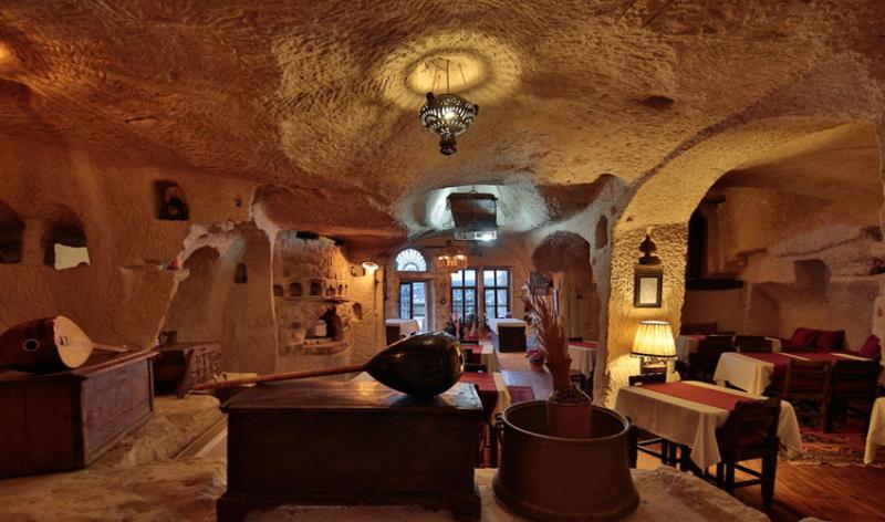 Urgup Evi Cave Hotel - General - 0