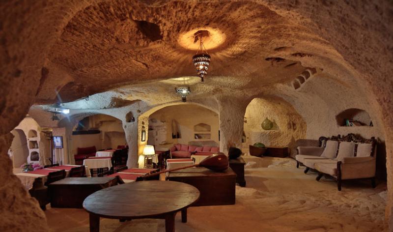 Urgup Evi Cave Hotel - General - 5