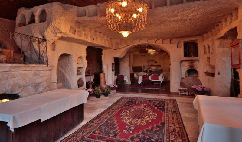 Urgup Evi Cave Hotel - General - 4