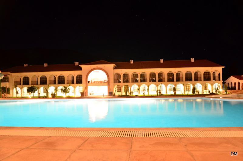 DM Andino - Hotel - 6