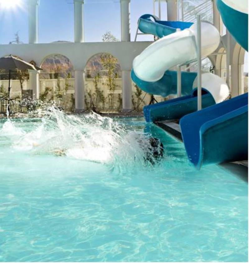 DM Andino - Pool - 10