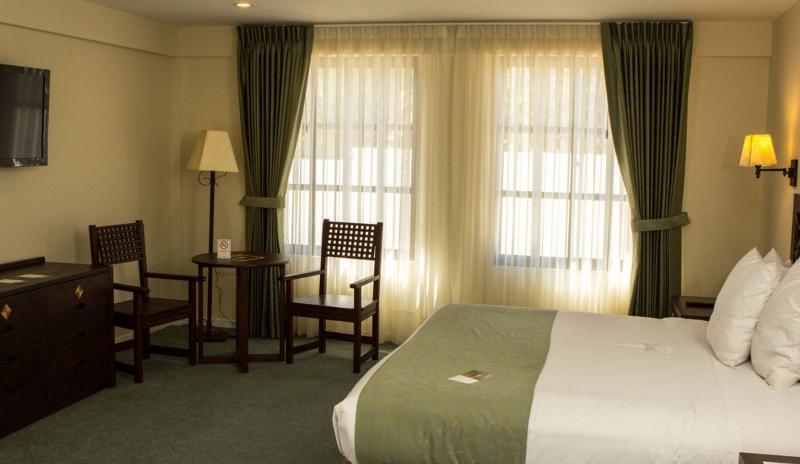 DM Andino - Room - 9