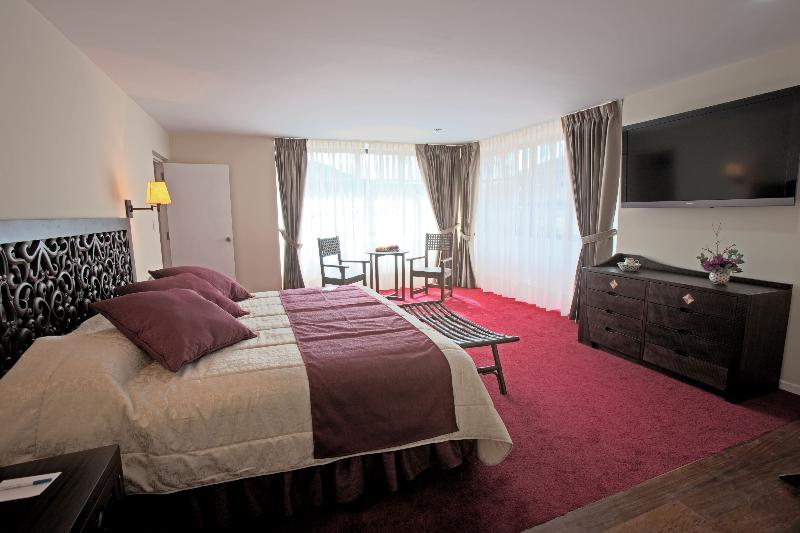 DM Andino - Room - 1
