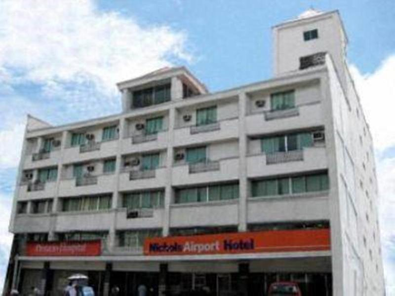 General view Nichols Airport Hotel