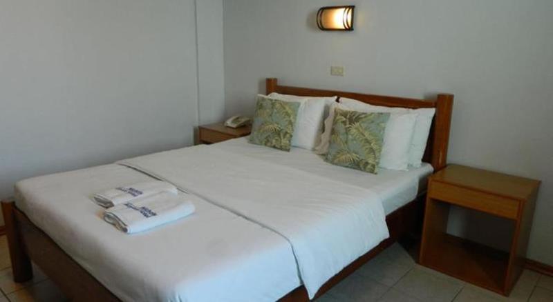Room Nichols Airport Hotel