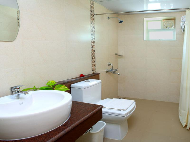 Room Abad Pepper Route, Fort Cochin