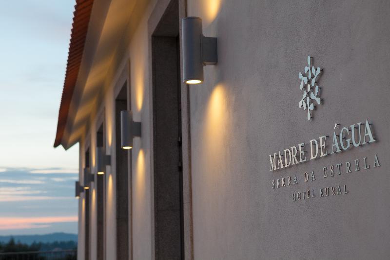 General view Madre De Agua Hotel Rural