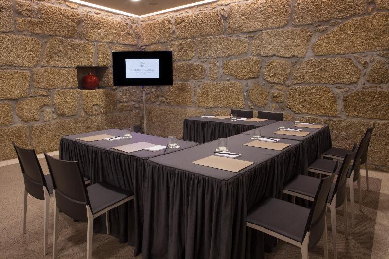 Conferences Madre De Agua Hotel Rural