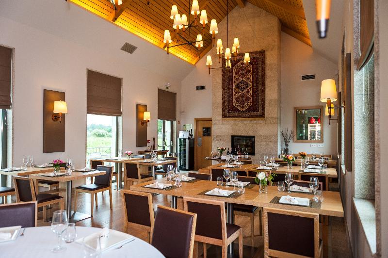 Restaurant Madre De Agua Hotel Rural