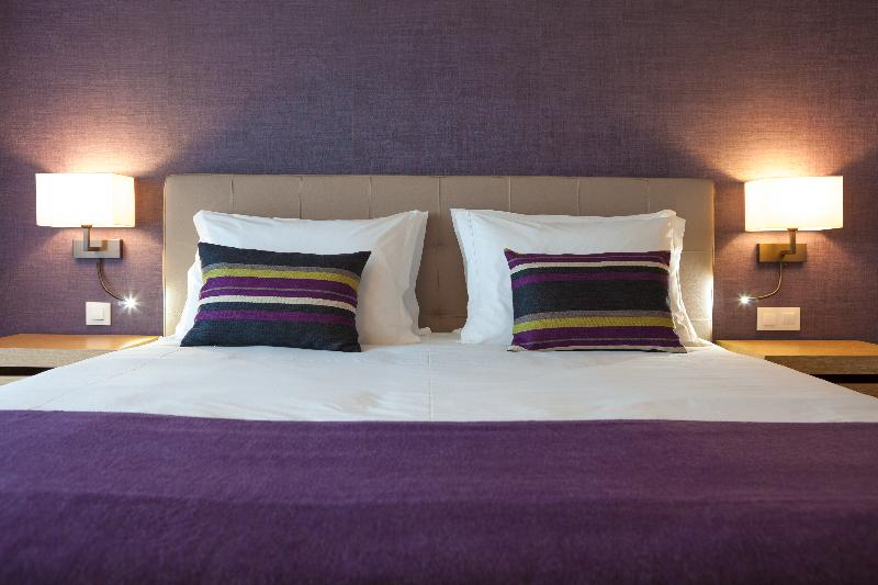 Room Madre De Agua Hotel Rural