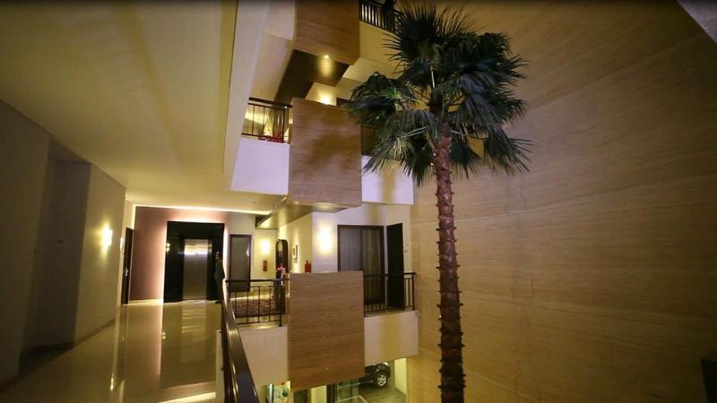 Photo of [subject] Rasuna Icon Private Luxury Residence