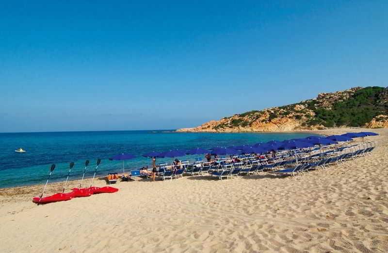 Beach Club Alba Di Luna Hotel