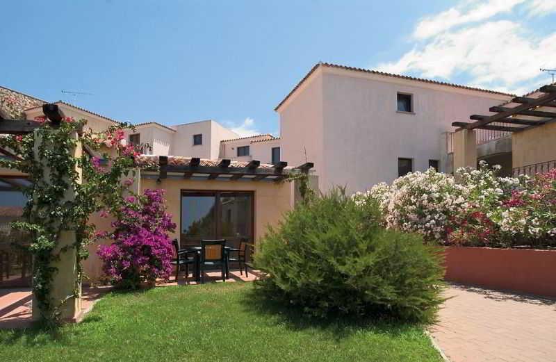 Terrace Club Alba Di Luna Hotel