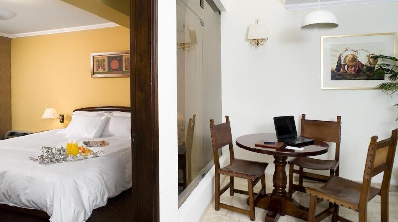 Kumara Sakti Cottages - Room - 2