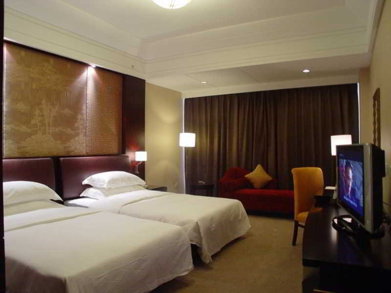 Room Tianheng International Hotel Yiwu