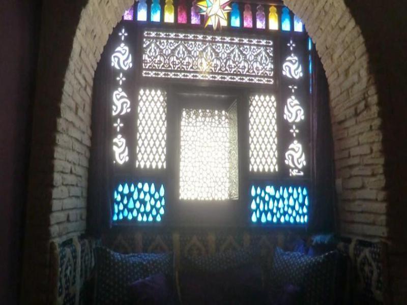 Riad Dar Dzahra