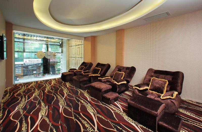 General view A&em 46 Hai Ba Trung Hotel