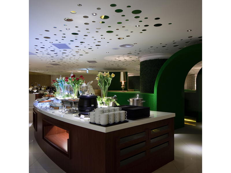 Restaurant Wego Funtel - Dazhi Branch
