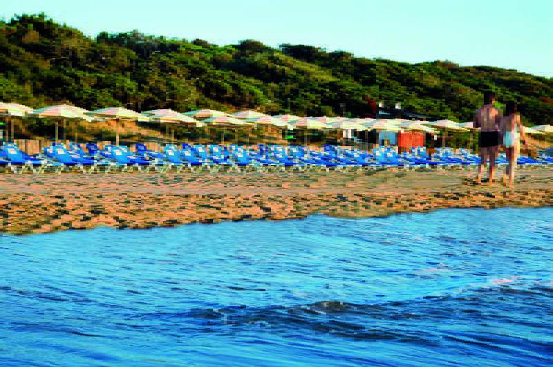 Beach Garden Club Toscana