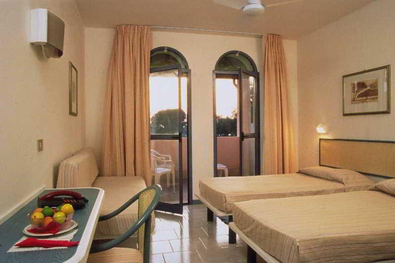 Room Garden Club Toscana