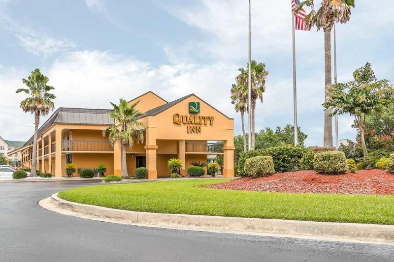 Quality Inn Gateway - Hotel - 1