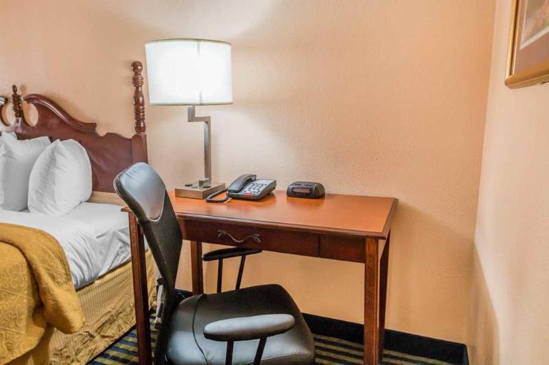 Quality Inn Gateway - Hotel - 2