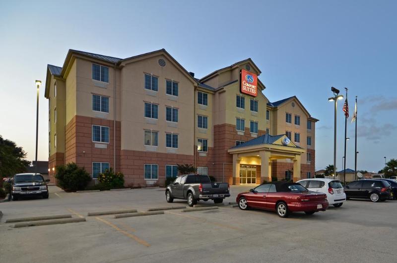 Comfort Suites New Orleans - Hotel - 0