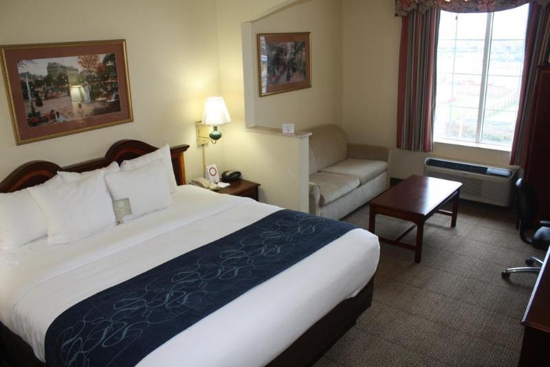 Comfort Suites New Orleans - Hotel - 1