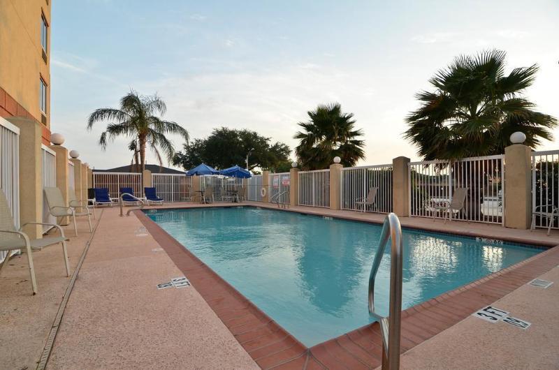 Comfort Suites New Orleans - Hotel - 2