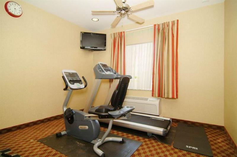 Comfort Inn - Hotel - 1