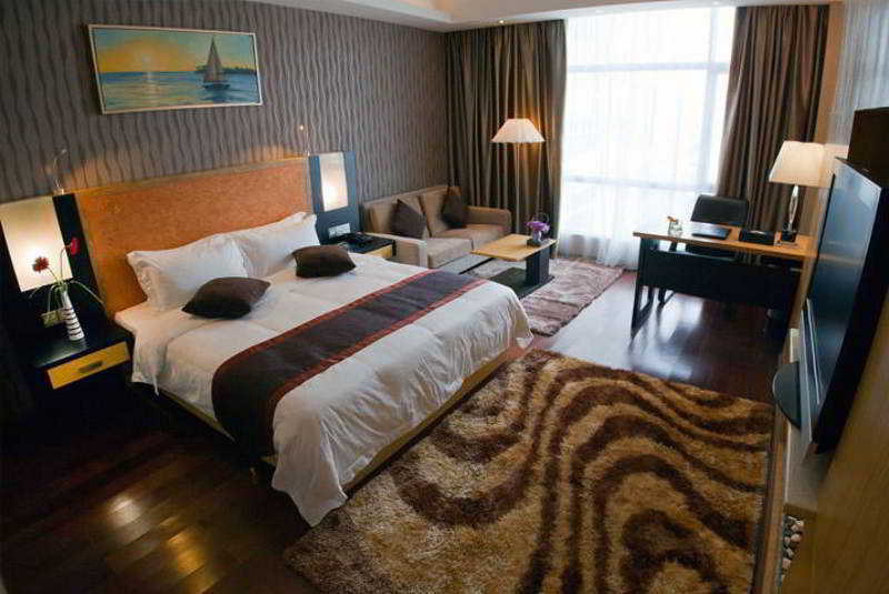 Room Meritz Hotel