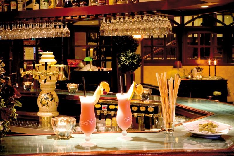 Bar Gladbeck Van Der Valk Hotel