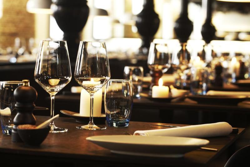 Restaurant Scandic Aarhus City