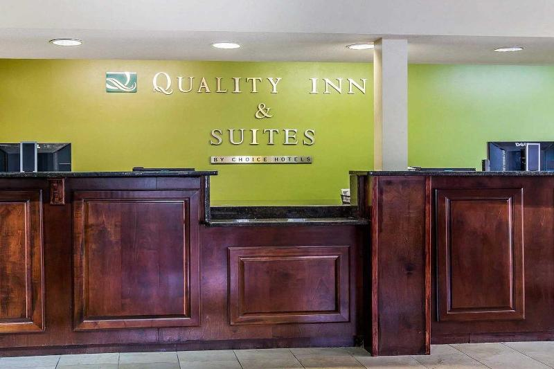Quality Inn & Suites - General - 0