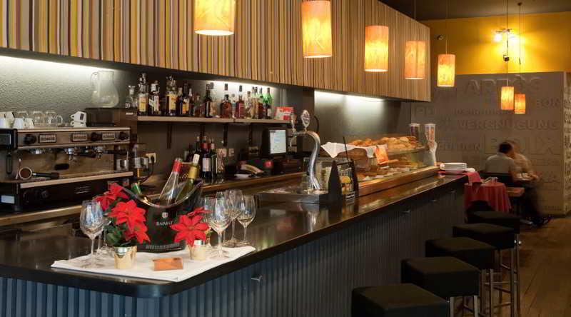Bar Urquinaona