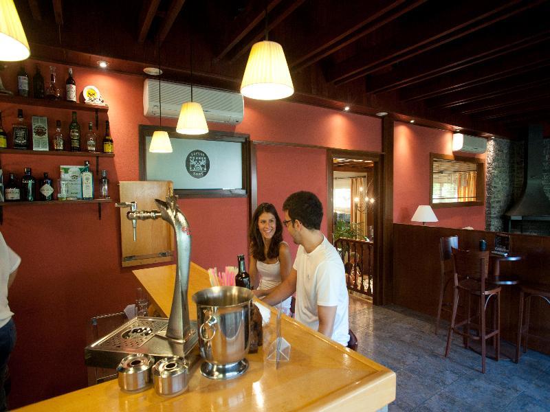 Bar Flórido Hotel